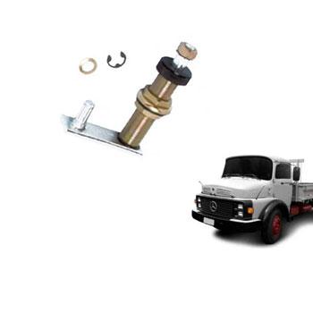 Pivo Limpador Para-Brisa MBB 3 LIMPADORES - Lado Direito (G1