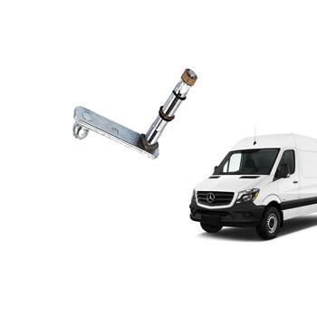 Pivo Limpador Para-Brisa SPRINTER - Lado Esquerdo (G1361E) -