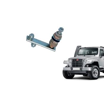 Pivo Limpador Para-Brisa TROLLER T4 - Lado Esquerdo (G15523E