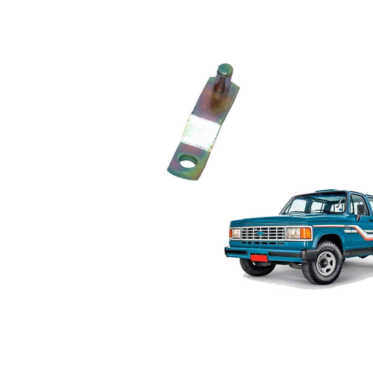 Manivela Limpador A10 C10 D10 (G272) - GRANERO - PEÇA  - Cod