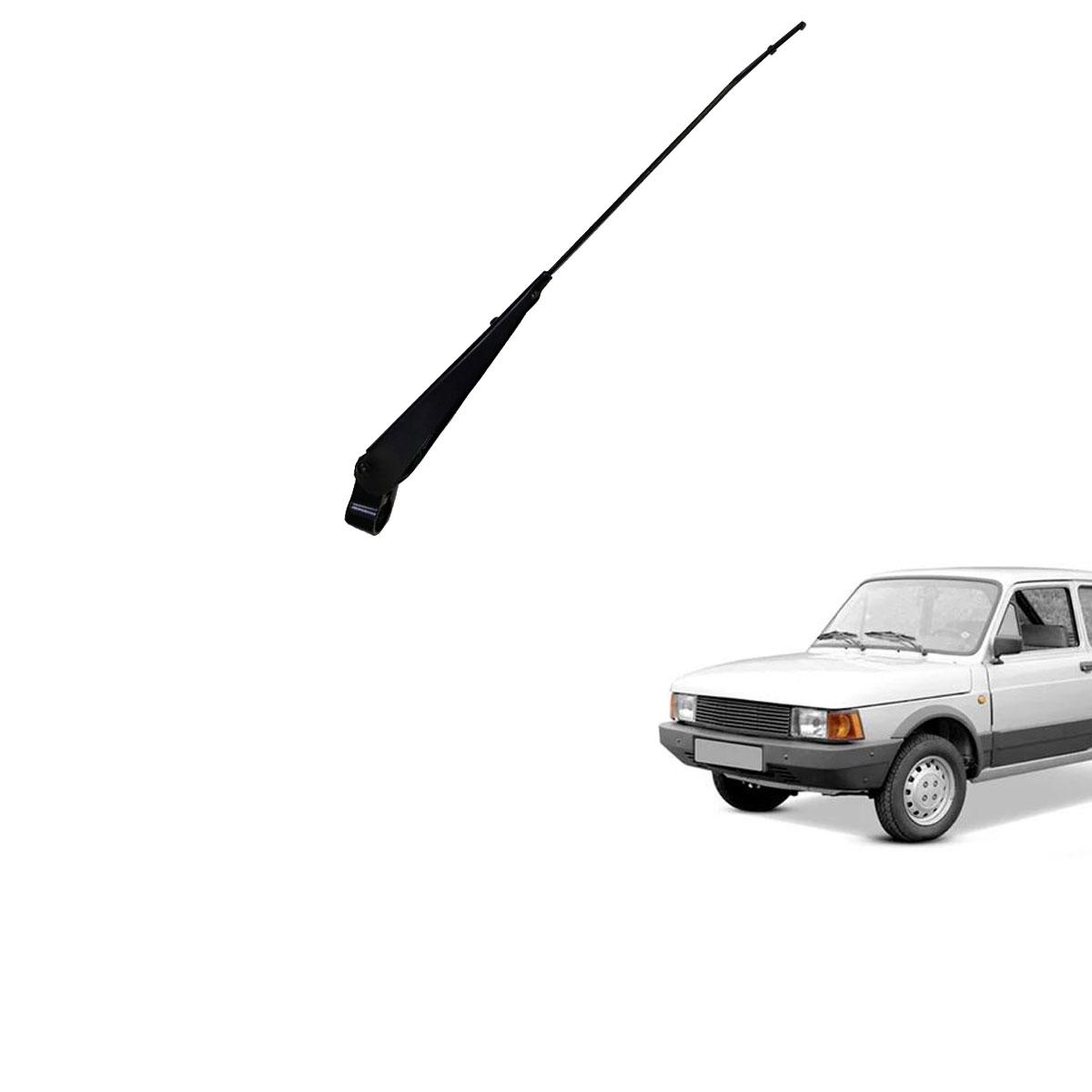 Braço Limpador FIAT 147 - 1976 Até 1987 (G702) - GRANEIRO -