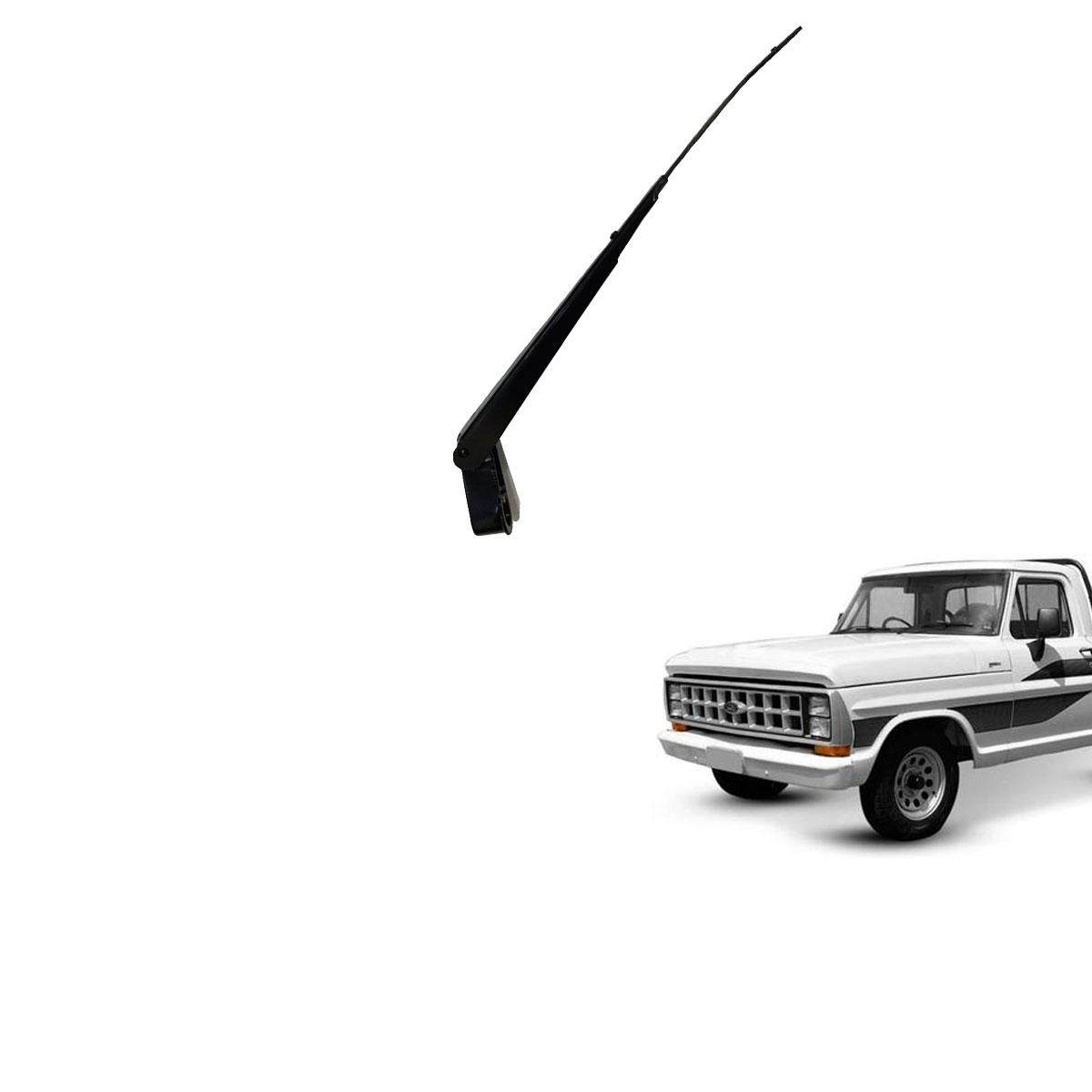 Braço Limpador F1000 F4000 - 1971 Até 1992  (G713) - GRANEIR