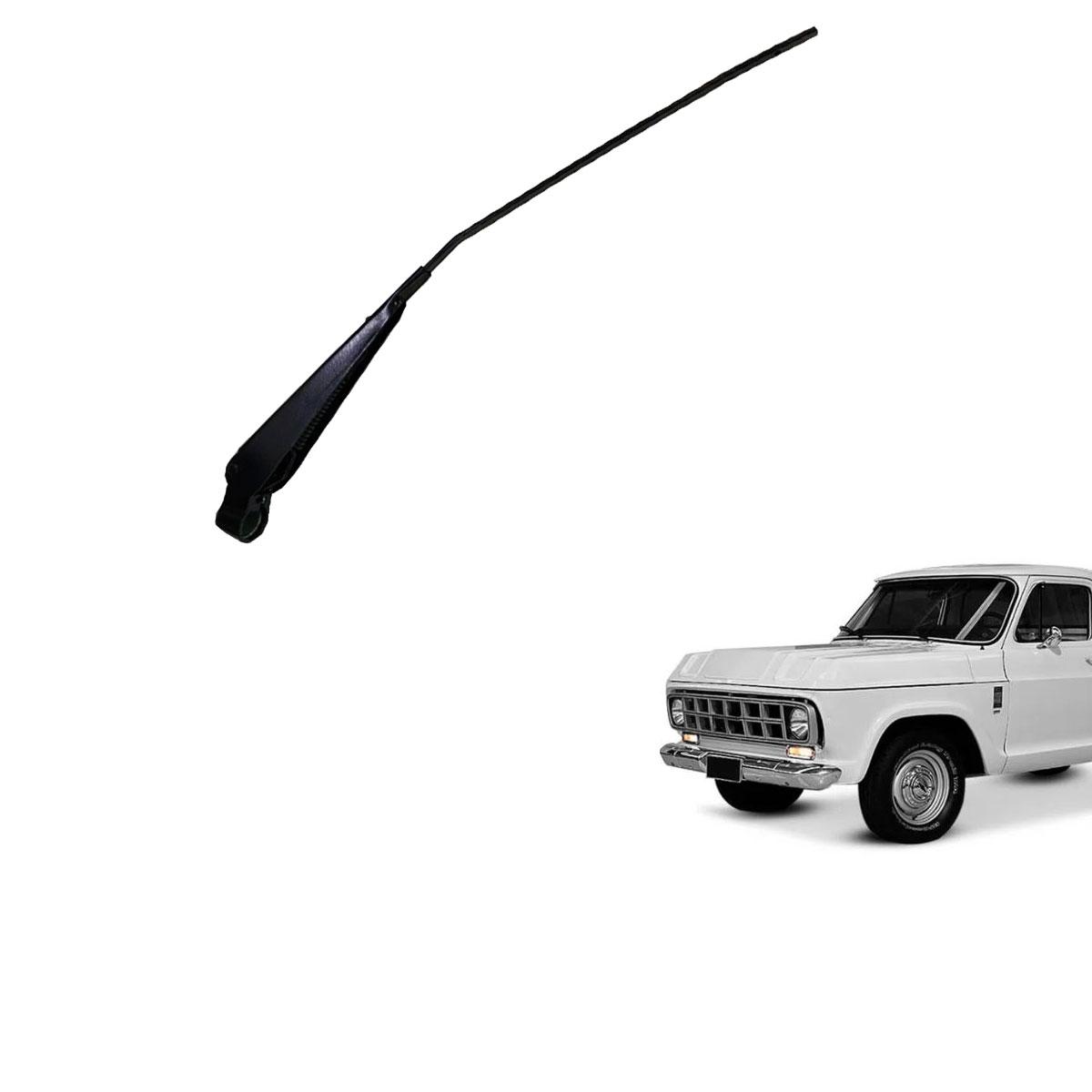 Braço Limpador C10 D10 D40 - 1964 Até 1984 - Lado Esquerdo (