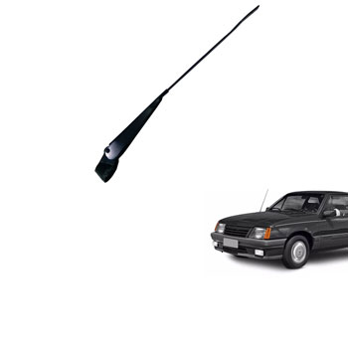 Braço Limpador MONZA - 1982 Até 1983  (G725) - GRANEIRO - PE