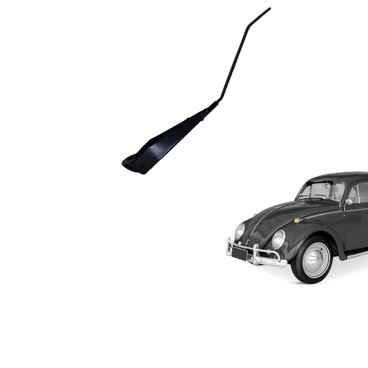 Braço Limpador FUSCA - 1959 Até 1966 - Pallheta com Parafuso