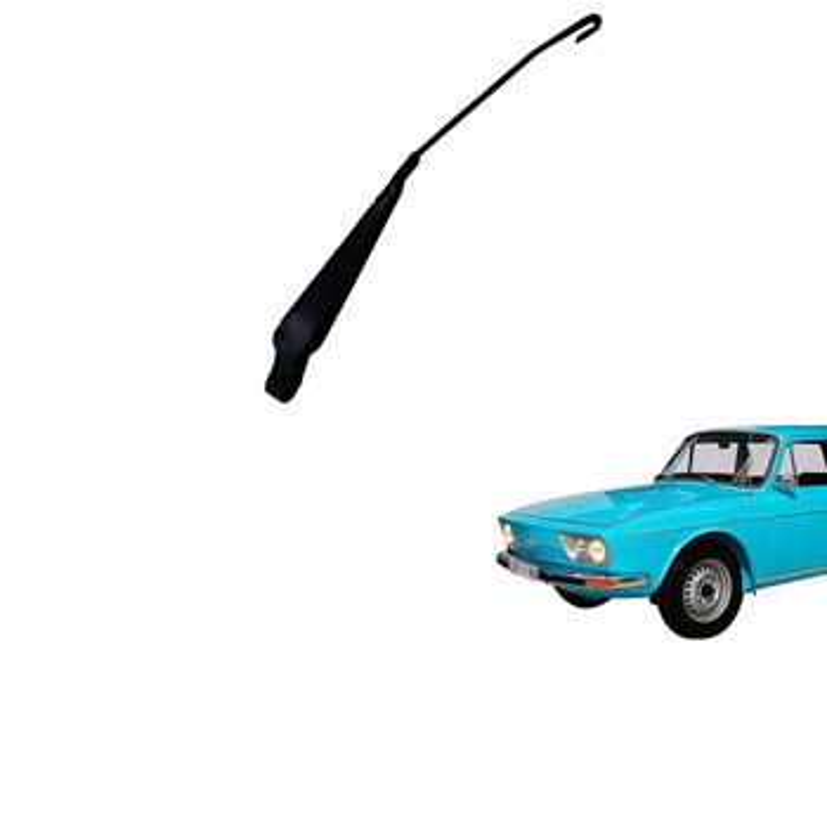 Braço Limpador VARIANT - 1974 Até 1977 (G751) - GRANEIRO - P