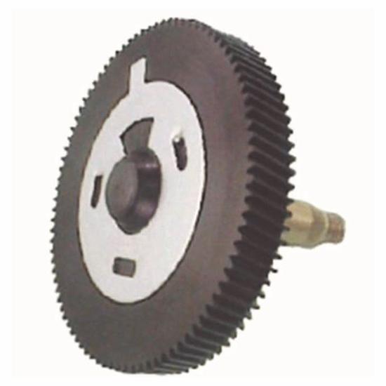 Engrenagem Motor do Limpador Dianteiro VOLVO ECD  (G816) - G