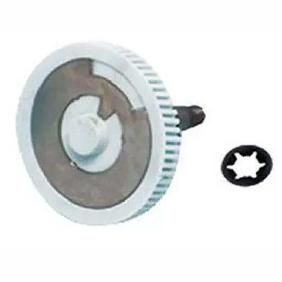 Engrenagem Motor do Limpador Dianteiro DUCATO (G837) - GRANE
