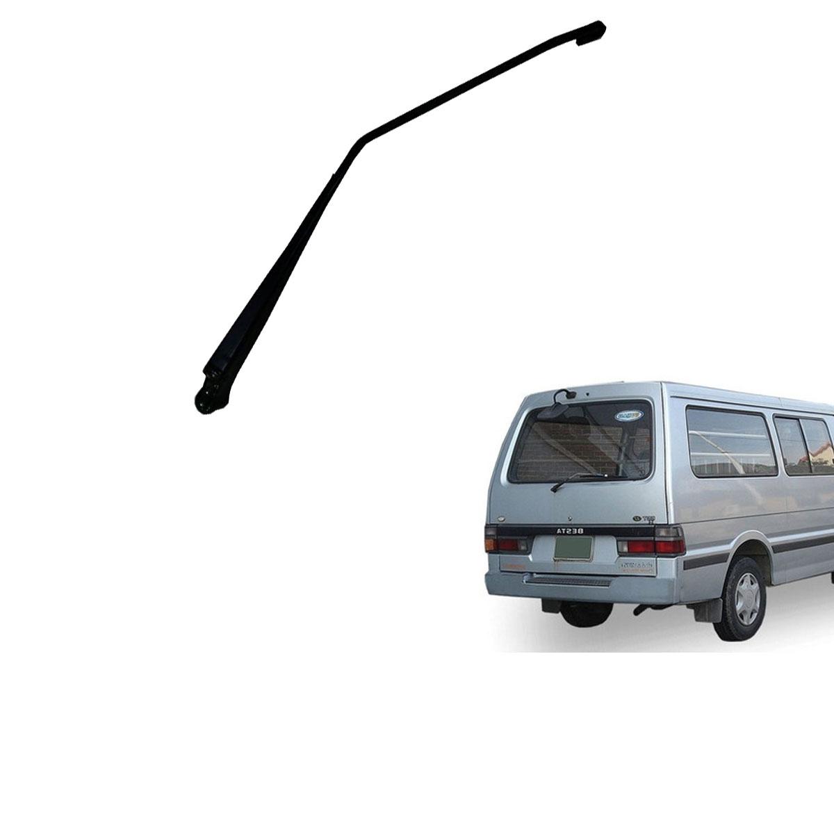 Braço Limpador Traseiro BESTA 1998 Até 2004 (G997G) - GRANER
