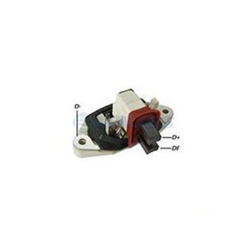 Regulador Alternador CASE (GA023) - GAUSS - PEÇA  - Cod. SKU