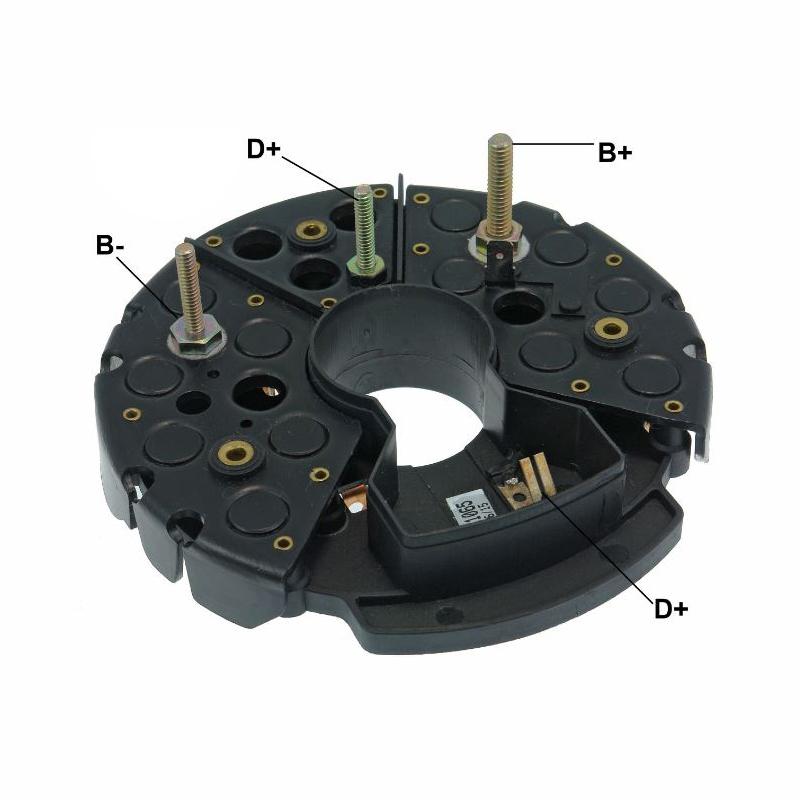 Placa Diodo CARGO -  095 Amperes (GA1065)