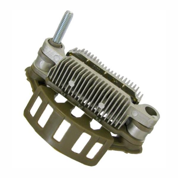 Placa Diodo CIVIC - HDA 095 Amperes (GA1383)