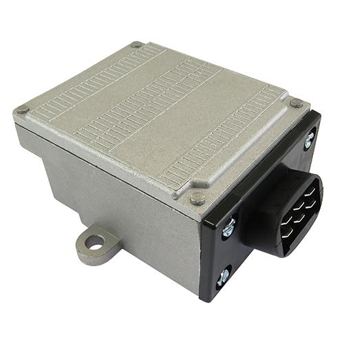 Módulo de Ignição FIAT FORD GM VW - 6 Terminais (GA2005) - G