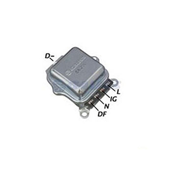 Regulador Alternador OPALA (GA204)