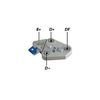Regulador Alternador FERROVARIO - 32V (GA207)