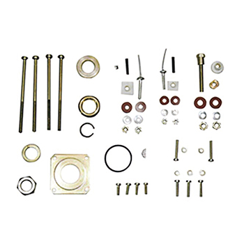 KIT Reparo Do Alternador Bosch 35A (GB11766)