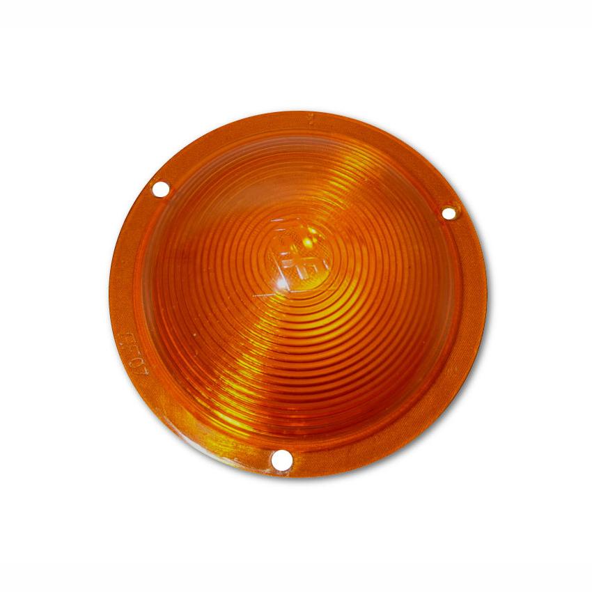 Lente GF 122 A 124 Amarela (GF0007AM)