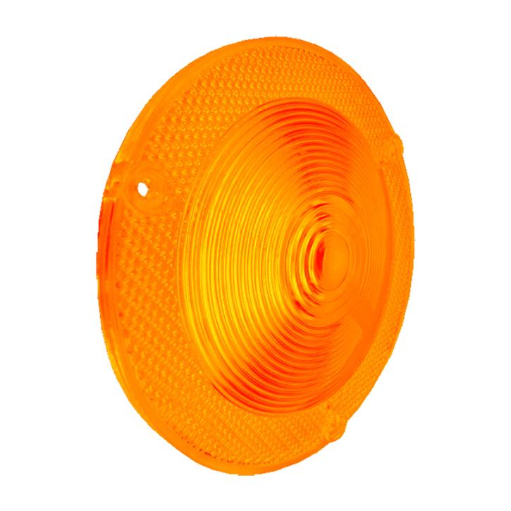 Lente para Lanterna GF 166 - Ro (GF0014AM)