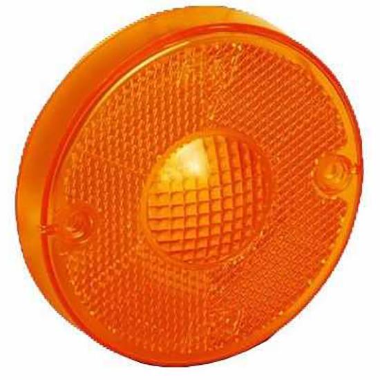 Lente GF 127 - Amarelo (GF0057AM)