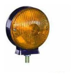 Lanterna Dianteira 1 Pino Amarela (GF0106AM)