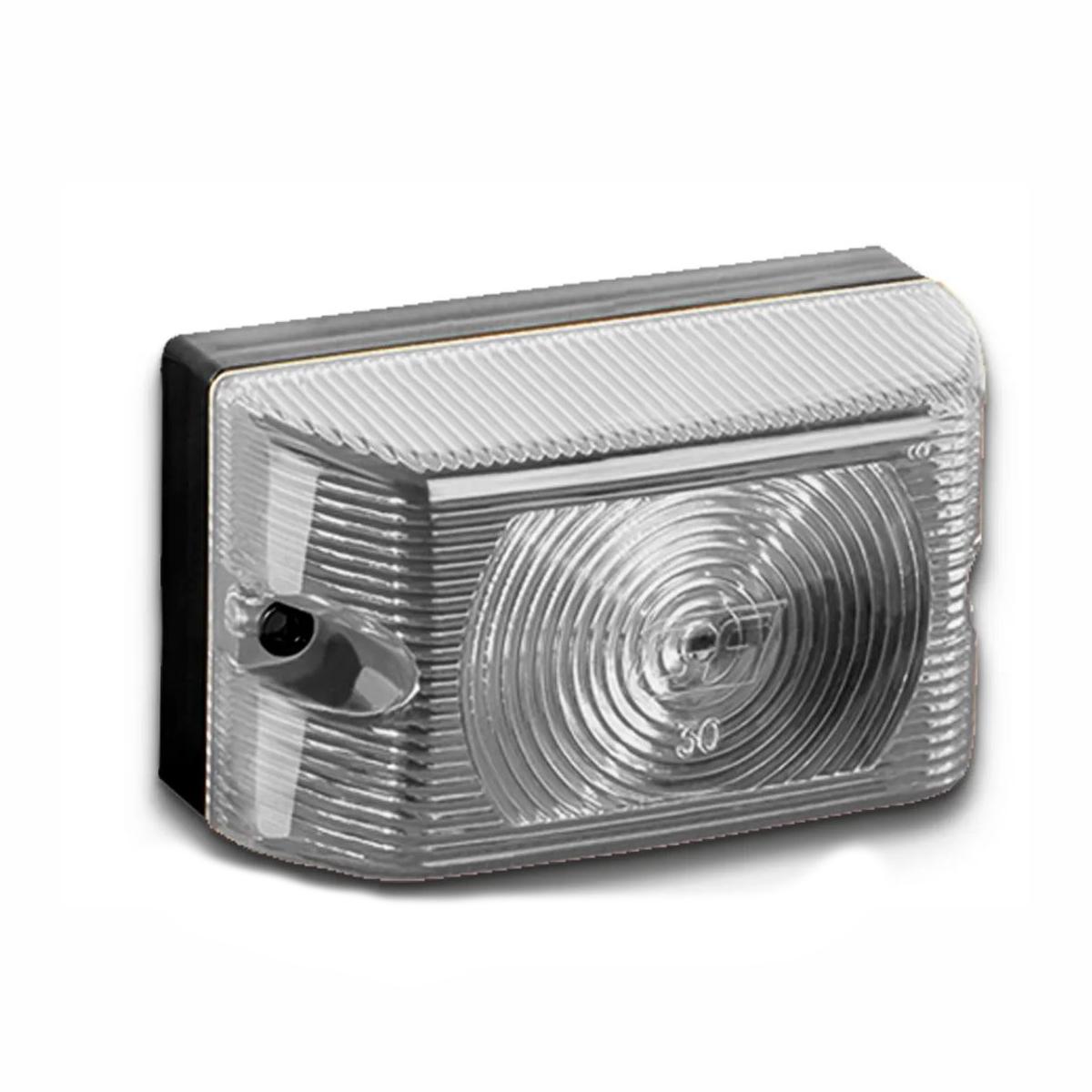 Lanterna Lateral Universal Cristal (GF0110CR)