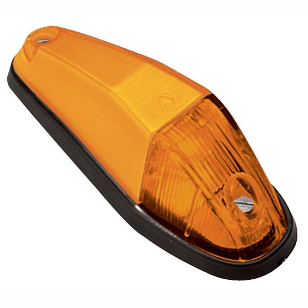 Lanterna VW Delimitadora Cabine Amarela (GF0182AM)