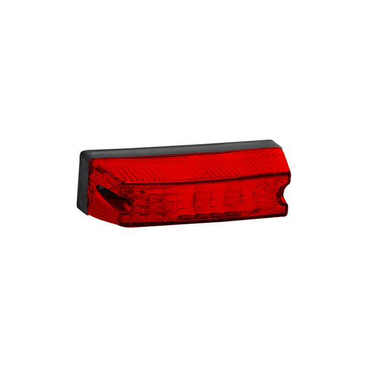 Lanterna Delimitadora Dianteira Universal - Vermelho (GF0214