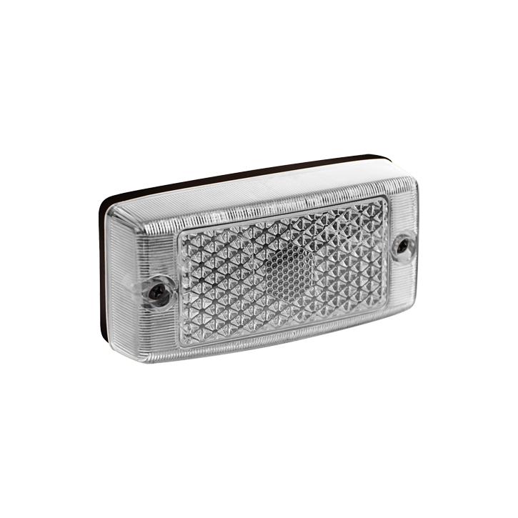 Lanterna - Com Refletivo E Soquete Externo (GF21219CR)