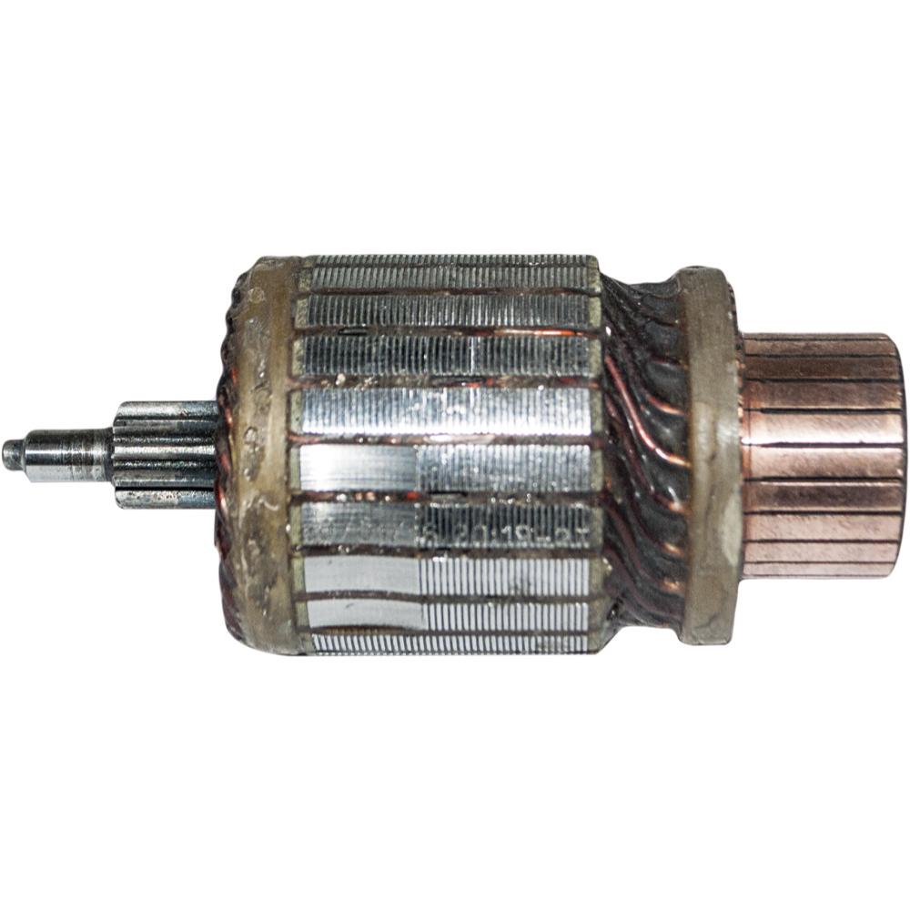 Induzido Motor Paritda CITROEN PEUGEOT (IDA680) - CAE1 - PEÇ