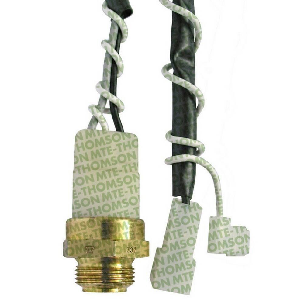 Interruptor de Temperatura do Radiador UNO PREMIO ELBA - Com