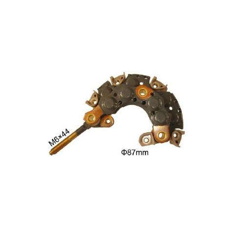 Placa Diodo COROLLA VITARA -  095 Amperes (IK3251) - IKRO -