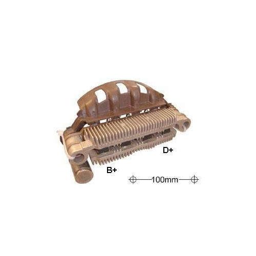Placa Diodo CHRYSLER DODGE -  095 Amperes (IK3391)