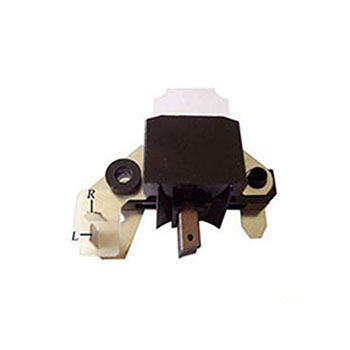 Regulador Alternador L200 PAJERO COURIER (IK503) - IKRO  - C