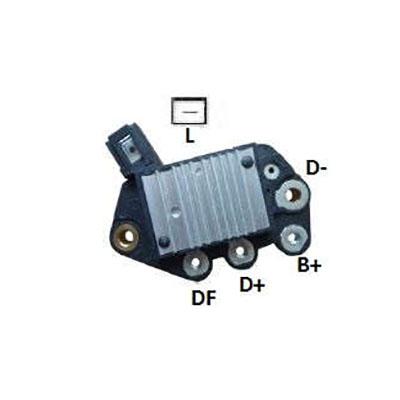 Regulador Alternador CATERPILLAR - 24V (IK5037)