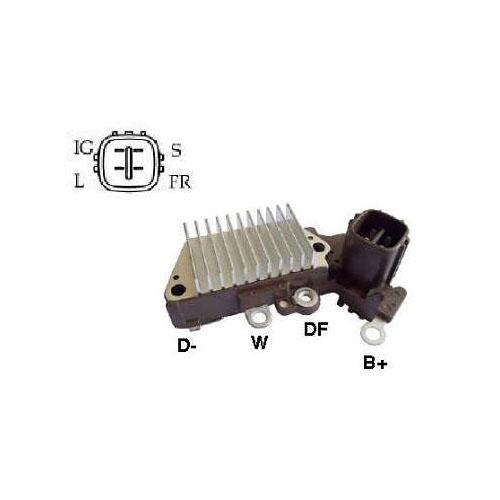 Regulador Alternador ACURA ACCORD (IK5092) - IKRO - PEÇA  -