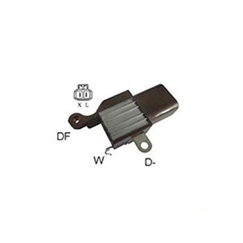 Regulador Alternador - 14V (IK5151)