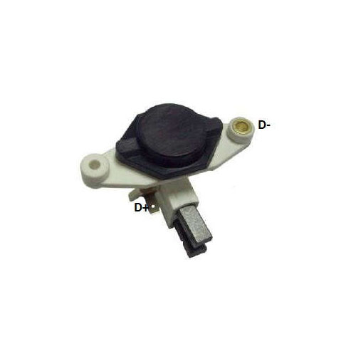 Regulador Alternador MBB IVECO CATERPILLAR - 24V (IK5305) -