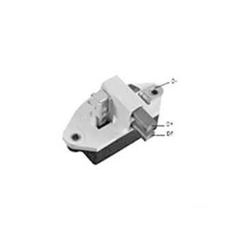 Regulador Alternador FIAT FORD GM VW - 095A (IK531) - IKRO