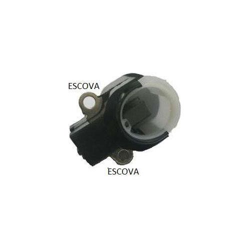 Porta Escova Alternador DODGE HONDA GM (UF22232)
