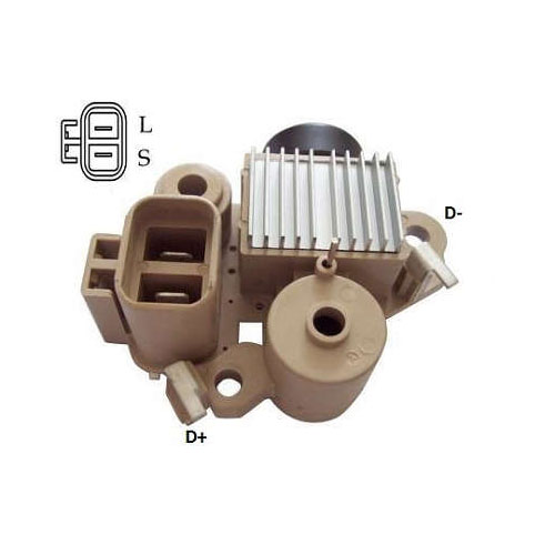 Regulador Alternador TUCSON BOBCAT (IK5420)