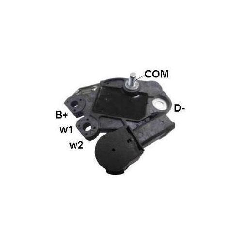 Regulador de Voltagem BMW X5 (IK5464) - IKRO - PEÇA  - Cod.