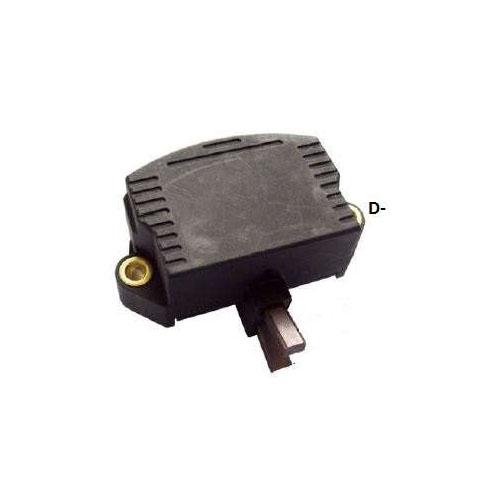 Regulador Alternador AUDI CITROEN PEUGEOT (IK5520) - IKRO -