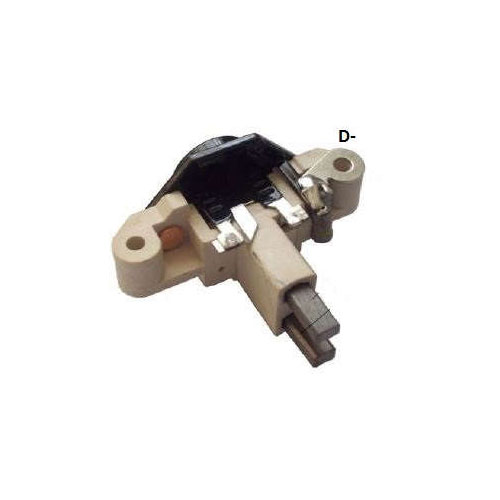Regulado Alternado MBB VOLVO VWC - Sistema BOSCH (IK5535)