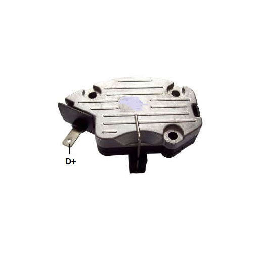 Regulador Alternador - 24V (IK5549)