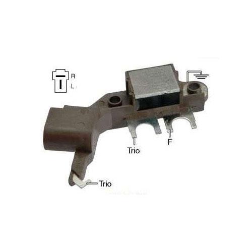Regulador Alternador CATERPILLAR - 24V (IK5783)