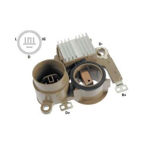 Regulador Alternador VITARA (IK5834) - IKRO  - Cod. SKU: 104