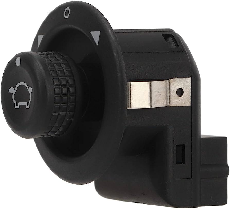 Interruptor Retrovisor ECOSPORT FIESTA KA (IRW676) - ORIGINA