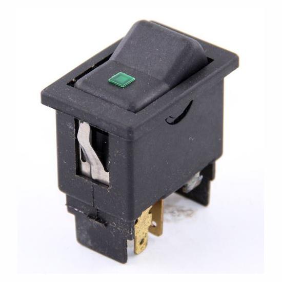 Interruptor Tecla Freio Motor SCANIA 112 (LOT290947) - LOTTO