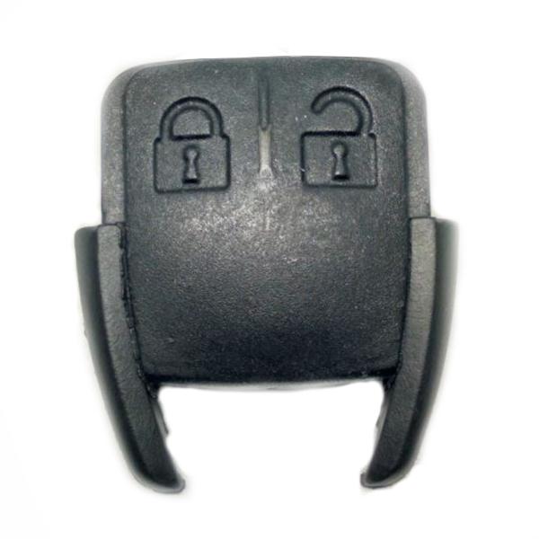 Capa de Controle - Telecomando - ASTRA CORSA - 2 Botões (LZ9