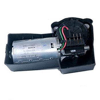 Motor Limpador GOLF POLO - 5 Terminais (MLW306) - ORIGINAL -